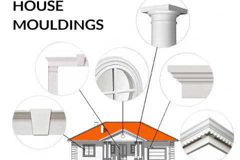 house-mouldings