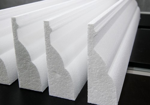 foam mouldings