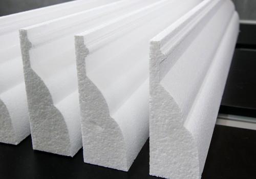 foam mouldings