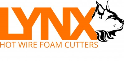 LYNX hot wire foam cutter